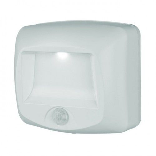 Mr Beams Battery Operated Indoor/Outdoor Motion Sensing LED Stpotlight