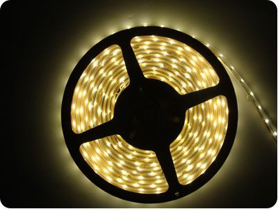 Warm white smd 3528 flexi strip lights5m 300leds12v dc waterproof click to enlarge aloadofball Choice Image